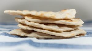 Chapati: Knuspriges Fladenbrot