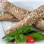 Sesam-Brotsticks