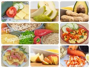 5-Elemente-Frühstücks-Inspirationen