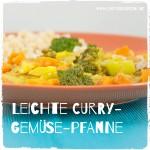 Einfaches Gemüse-Curry