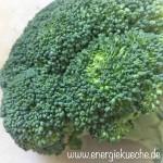 Brokkoli-Süppchen