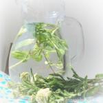 Aromawasser